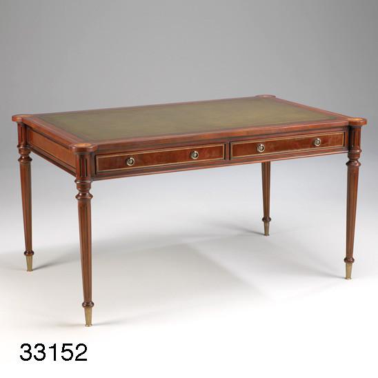 Henry Schreibtisch groß