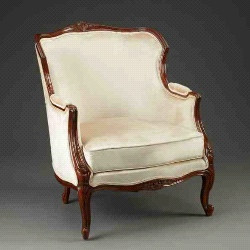 French Bergere Jayne