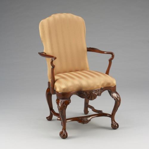 Oxford Armlehnen Stuhl