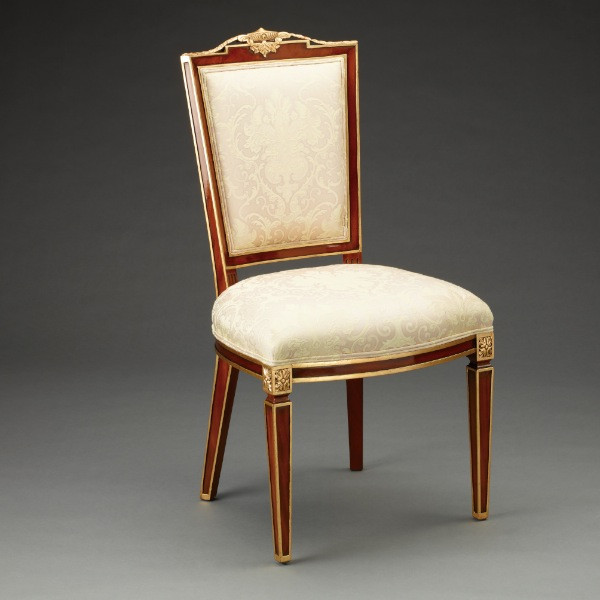 Side Chair Maitre