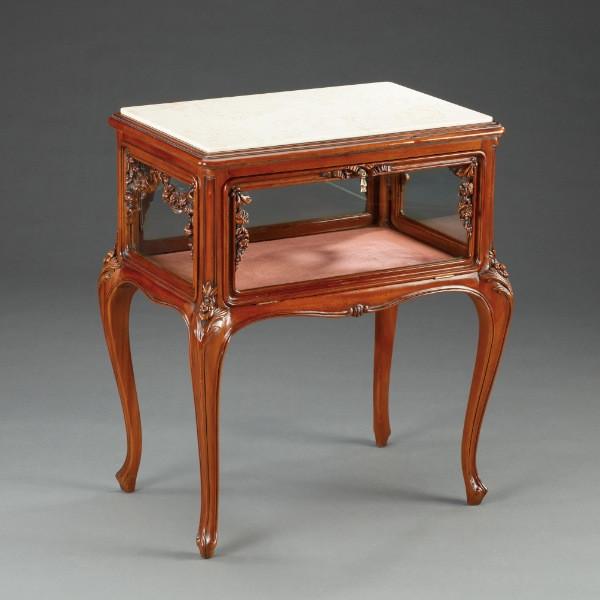 """""""Square Teacupboard"""" - kleiner Tisch"""