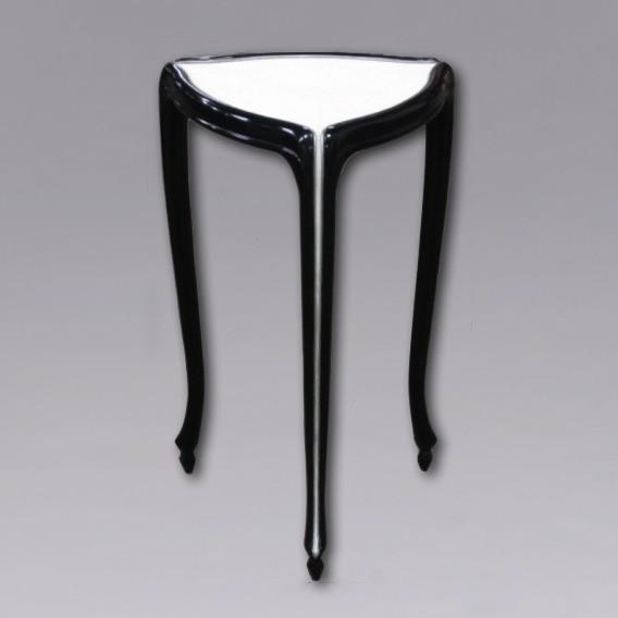 """""""Shagreen Table"""" - kleiner Tisch"""