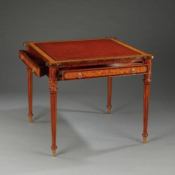 """""""Gaming Table Henry"""" - Kleiner Tisch"""