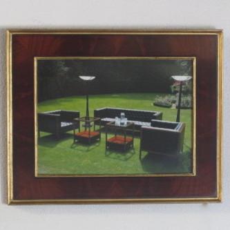 dekorationen wanddekorationen wie bilder und spiegel. Black Bedroom Furniture Sets. Home Design Ideas