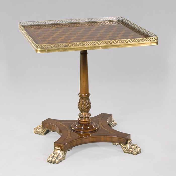 """""""Table Cameron"""" - Kleiner Tisch"""