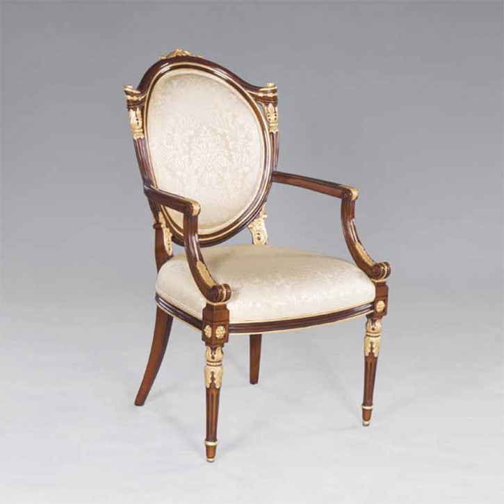 French Arm Chair Julius