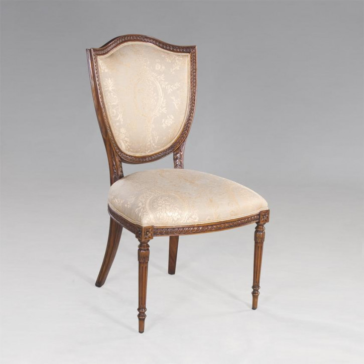 French Side Chair Victoria