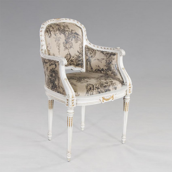 French Arm Chair Figaro