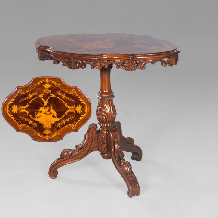 """""""Table Bavaria"""" - kleiner Tisch"""