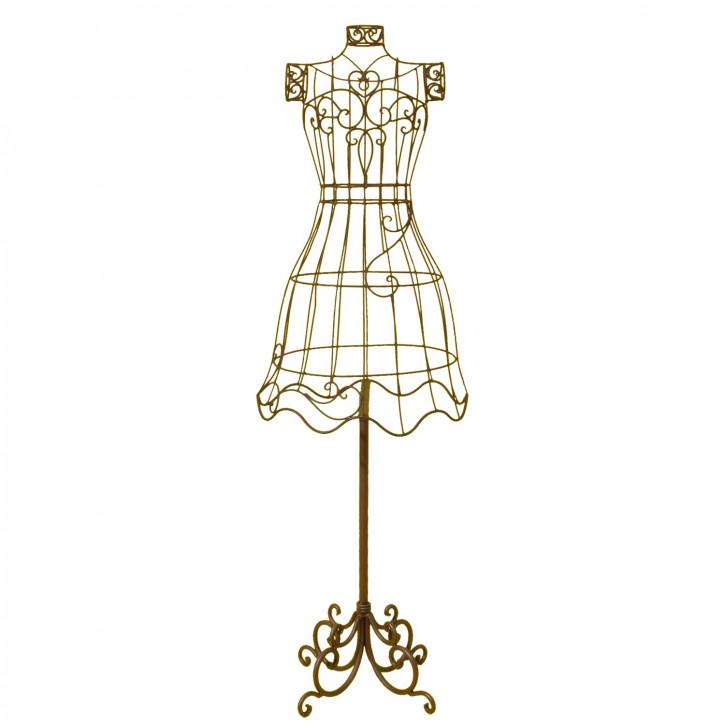 Kleiderständer Modell 132cm