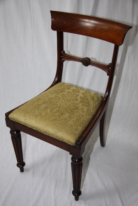 Single Chair - Victorian