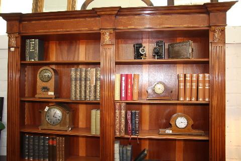 """""""Arch Bookcase"""" Eibe Bücherschrank"""