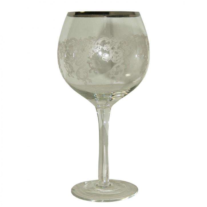 Weinglas ca. Ø 8 x 20 cm