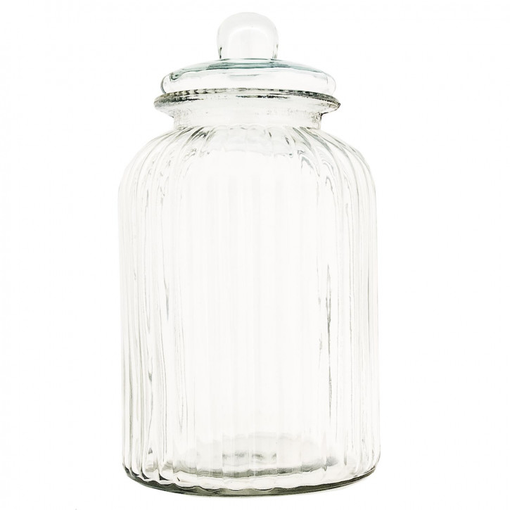 Vorratsglass  Ø 19*35 cm