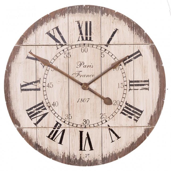 Uhr Paris 1807 Ø 80 cm