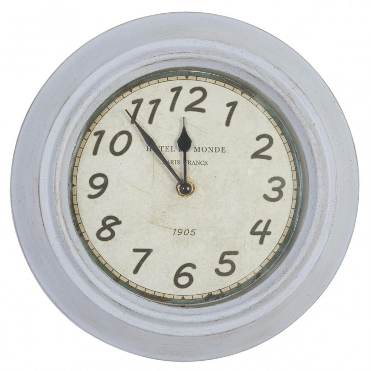 Uhr Paris 1905 Ø 38 cm