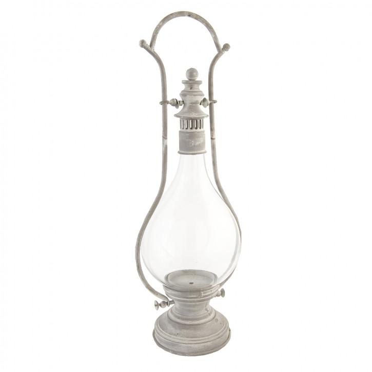 Laterne im Öllampen-Stil