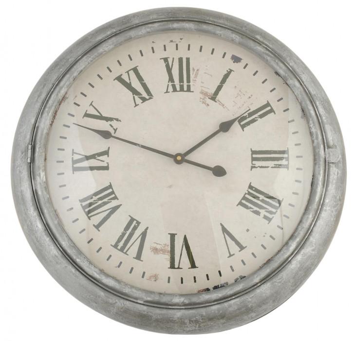Nostalgische Uhr Ø51cm