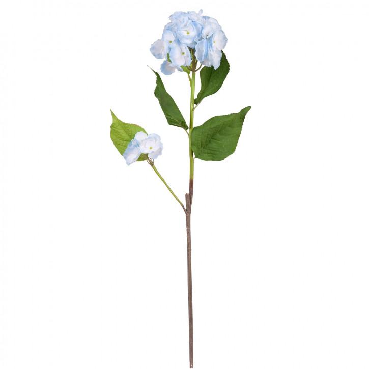 Deko Hortensie blau 97cm