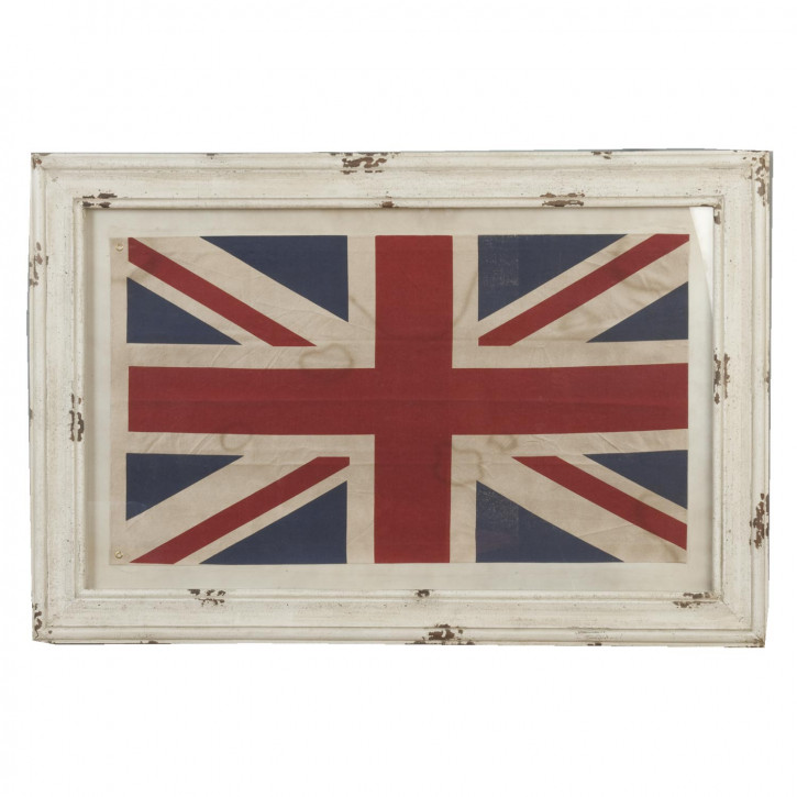 Bild mit Flaggenmotiv