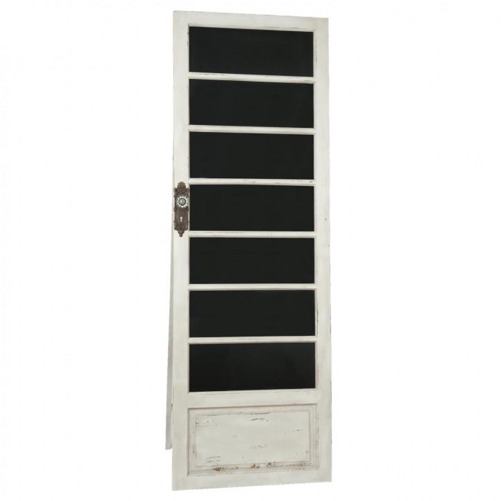 Chalkboard 60x55x175 cm