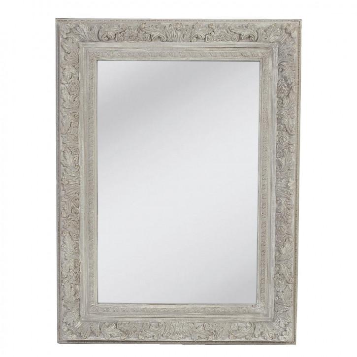 Spiegel mit Ornamenten 120*90cm