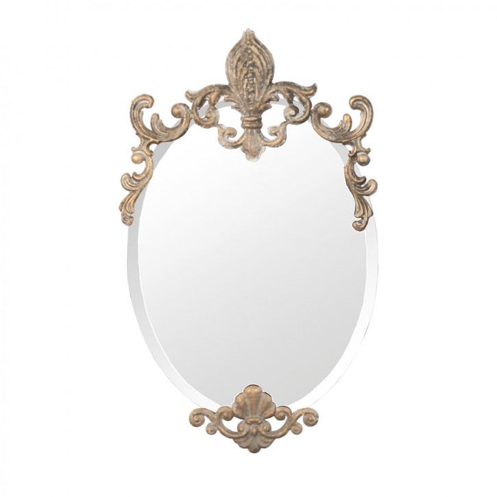 Spiegel 33x3x52 cm