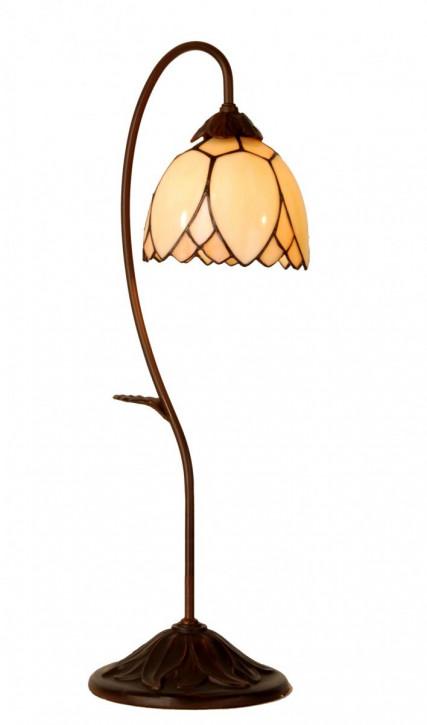 """Tiffany Tischleuchte """"Blütenköpfchen"""""""