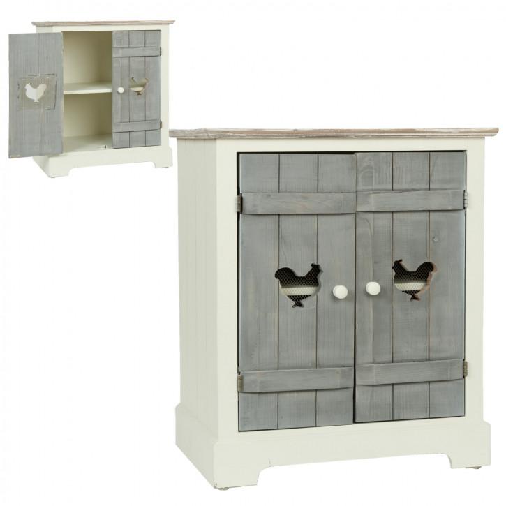 Cabinet 53x35x63 cm
