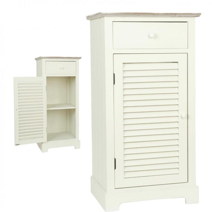 Cabinet 45x35x85 cm