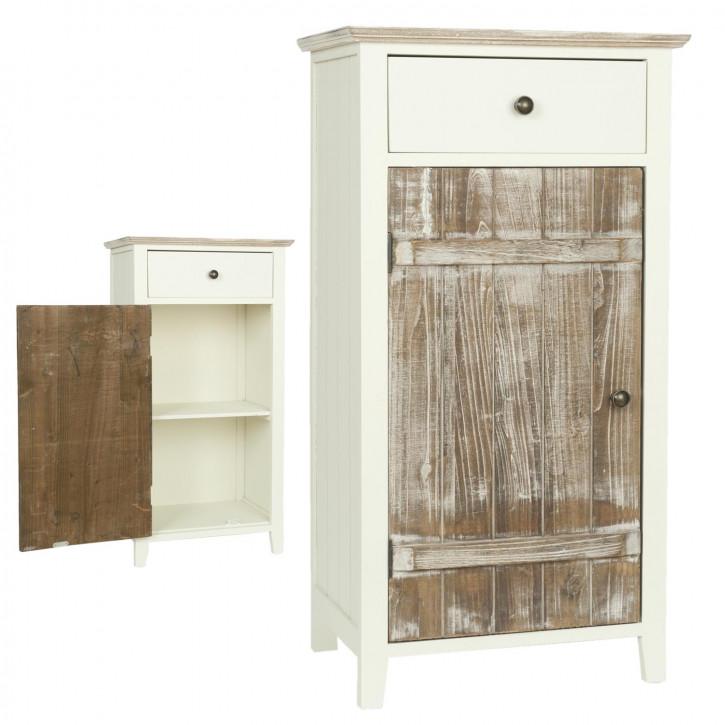 Cabinet 45x31x85 cm