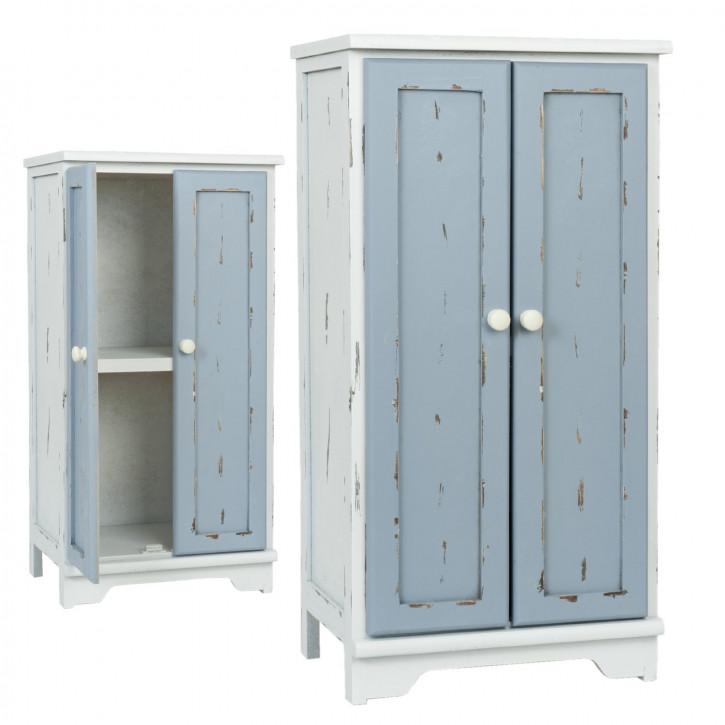 Cabinet 37x29x73 cm
