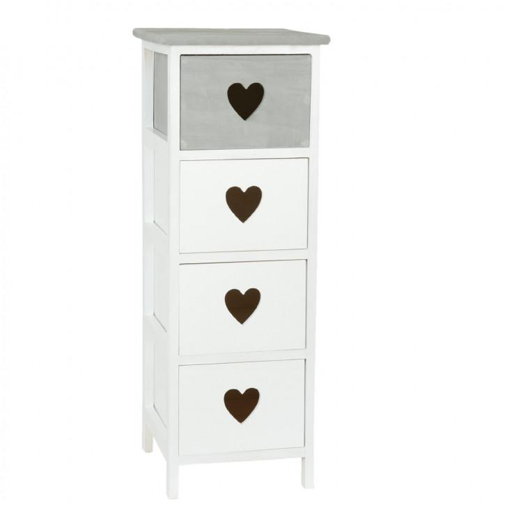 Cabinet 29x32x80 cm