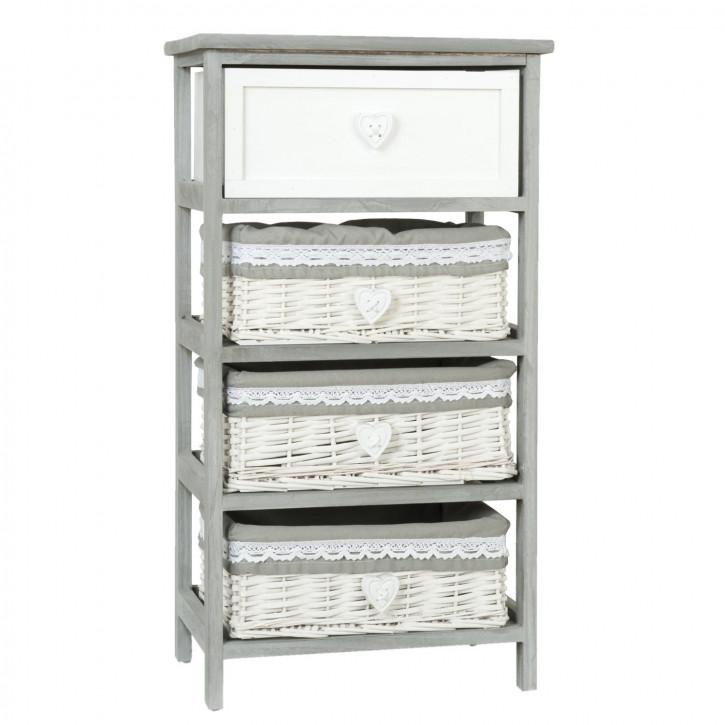 Cabinet 40x29x74 cm