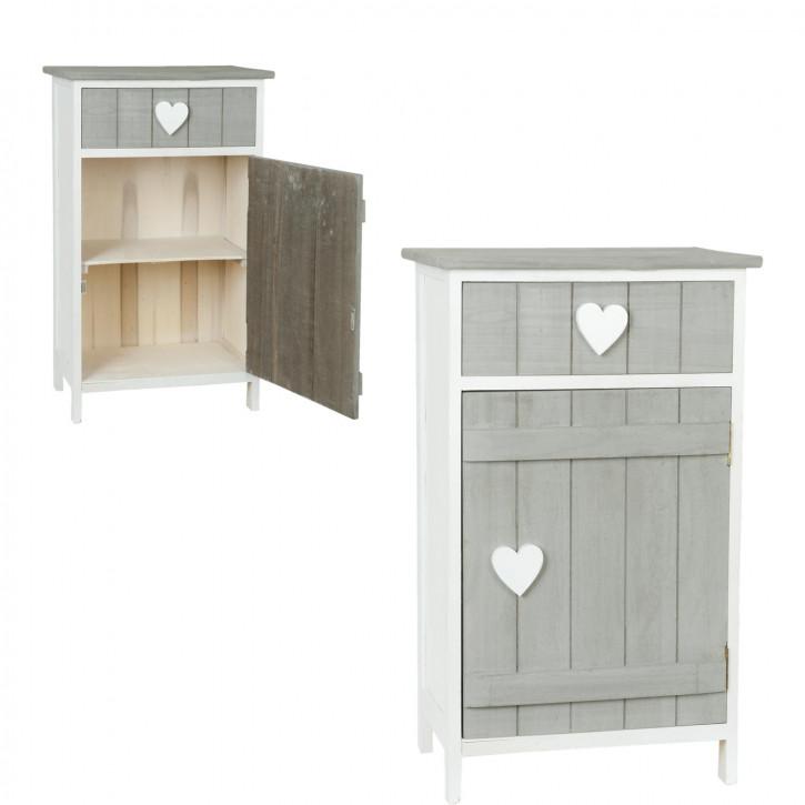 Cabinet 42x26x70 cm