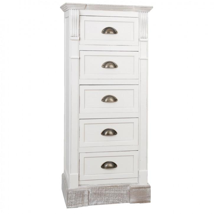 Cabinet 43x30x98 cm