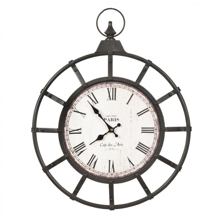 Uhr 50x4x63 cm