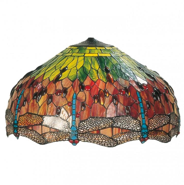 Lampenschirm Tiffany-Stil ca. Ø 60cm