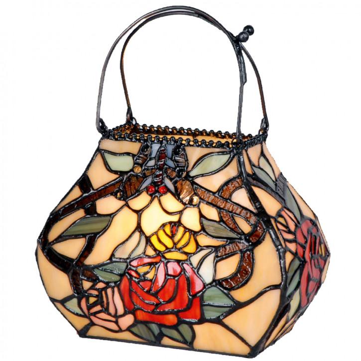 Tiffany Lampe Tasche