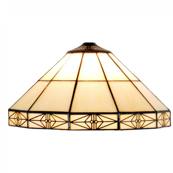 Lampenschirm Tiffany-Stil ca. Ø 32cm