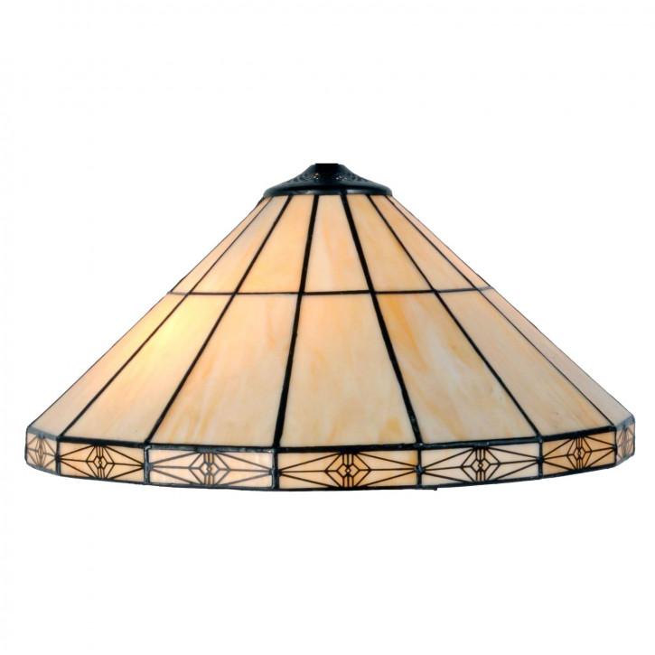 Lampenschirm Tiffany-Stil ca. Ø 41cm