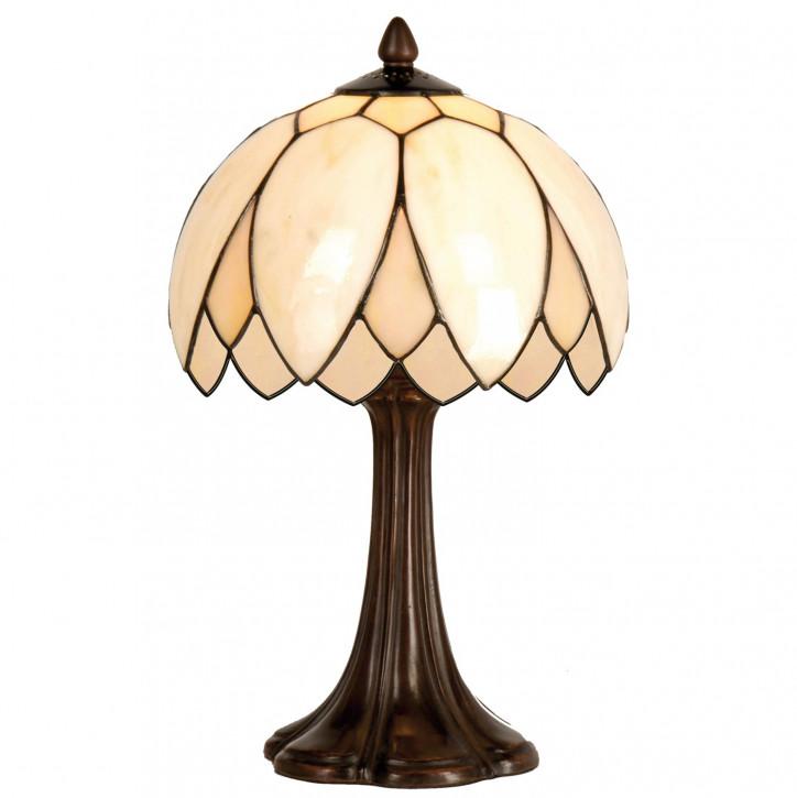 Tischlampe im Tiffany Stil 26x41cm