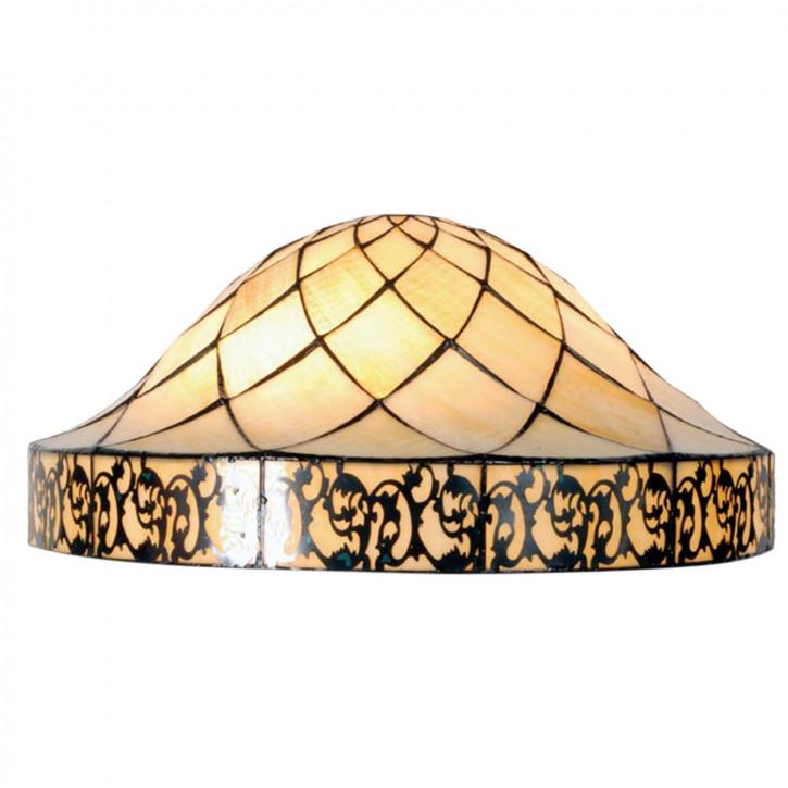 Lampenschirm Tiffany-Stil ca. Ø 54 cm