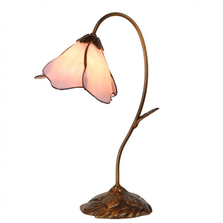 Tischlampe im Tiffany Stil 31x48cm