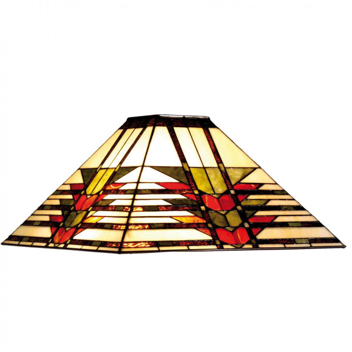 Tiffany Lampenschirm 47-65cm