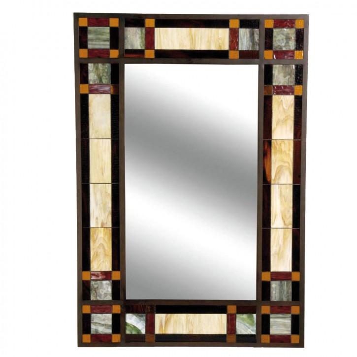 Spiegel Tiffany ca. 86 x 125 cm
