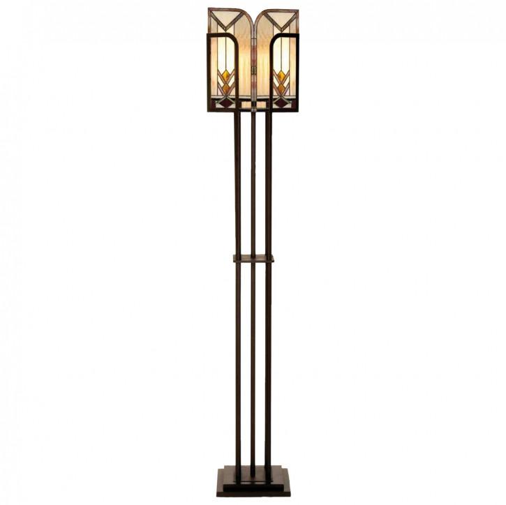 Tiffany Stehlampe Modern