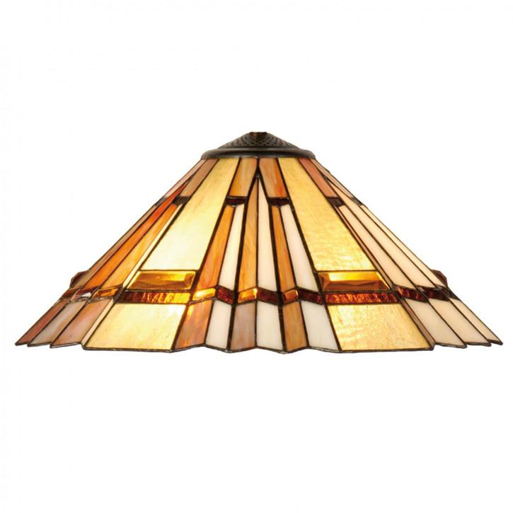 Lampenschirm Tiffany-Stil ca. Ø 58cm