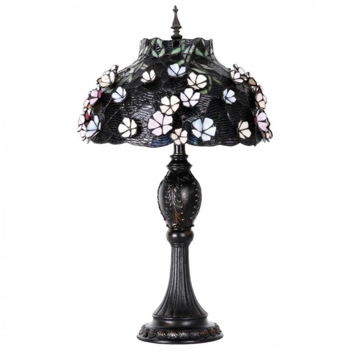 Tischlampe Tiffany Ø40 cm