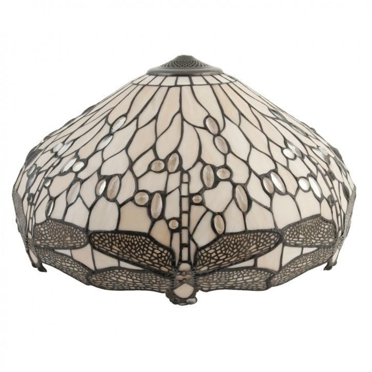 Lampenschirm Tiffany-Stil ca. Ø 48cm